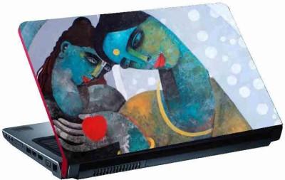 virtual prints religious skin digitally printed Laptop Decal 15