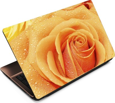 Finest Flower FL25 Vinyl Laptop Decal