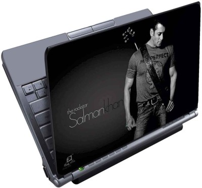 Finest Salman Khan Vinyl Laptop Decal 15.6