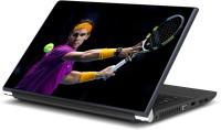 Artifa Rafael Nadal Vinyl Laptop Decal 15.6