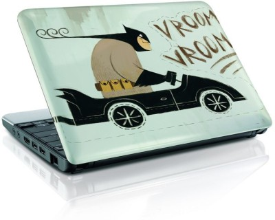 Shoprock vroom vroom funny batman Vinyl Laptop Decal 15