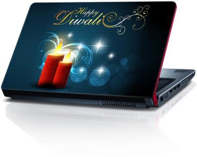 Shopkeeda Diwali SLS054593 Vinyl Laptop Decal 15.5