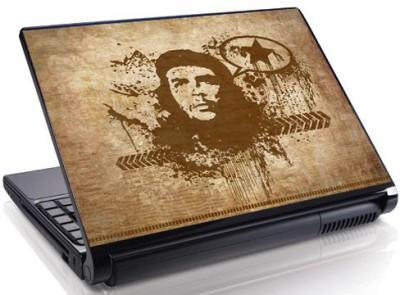 Theskinmantra che movement copy Vinyl Laptop Decal 15.6
