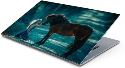 Lovely Collection My friend Vinyl Laptop Decal
