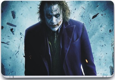 Trendsmate Joker Mania 3M Vinyl and Lamination Laptop Decal 15.6