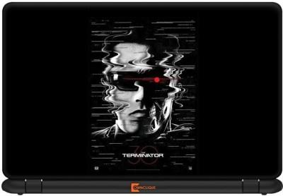 Ownclique The Terminator Vinyl Laptop Decal 14.1