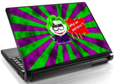 Theskinmantra Joker Jr. Vinyl Laptop Decal 15.6