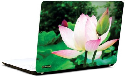 PicsAndYou Abloom Vinyl Laptop Decal 15.6