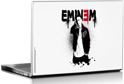 Bravado Eminem Graffiti Vinyl Laptop Decal 15.6