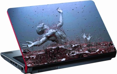 Sab Kuch Print Lovely Images 426 Polyester Laptop Decal 14.1