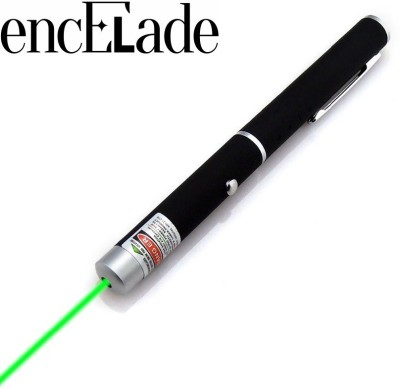Encelade Simple Green Laser Pointer(320 nm, Green)