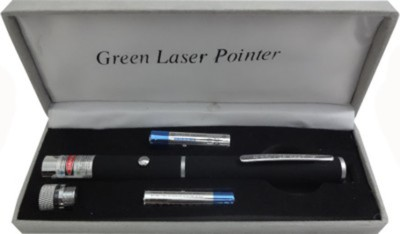 Neo Gold Leaf Green Laser
