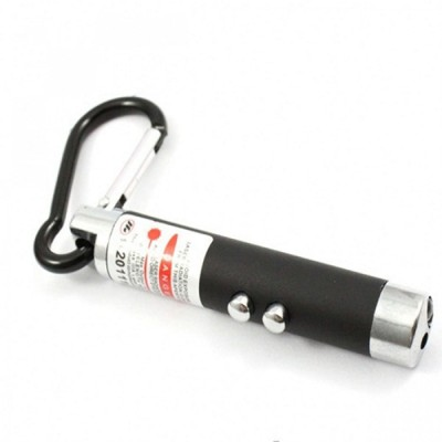 Pia International 3-In-1 Laser Pointer