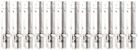 JBS Adjustable Latch(Steel)