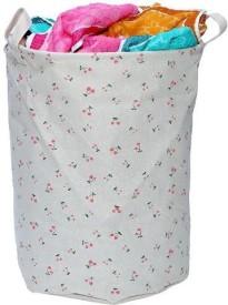 BMS Lifestyle More than 20 L Grey Laundry Bag