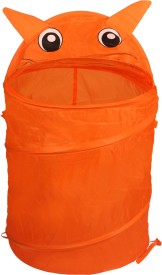 Chrome 10 L Orange Laundry Bag