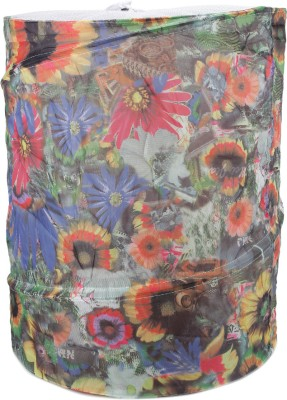 Chrome Multicolor Laundry Bag