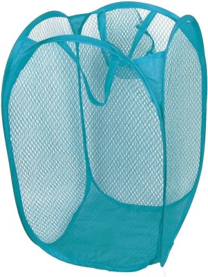Gadget Bucket 20 L Light Blue Laundry Bag