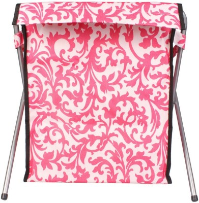 Orient Home More than 20 L Pink Laundry Basket