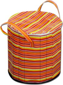 Shiv Fabs 5 L Multicolor Laundry Bag