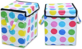 Australia Bazzar 10 L Multicolor Laundry Bag
