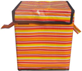 Yellow Weaves More than 20 L Multicolor Laundry Bag