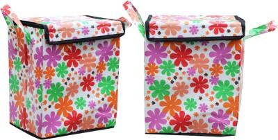 Canadian Icon CI01 Laundry Trolley(Multicolor)