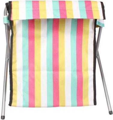 Orient Home More than 20 L Multicolor Laundry Basket