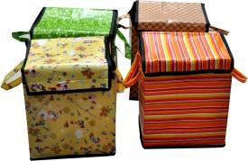 Sls Dreams 4 L Multicolor Laundry Bag