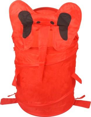 Chrome 10 L Red Laundry Bag