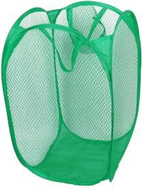 Gadget Bucket 20 L Green Laundry Bag