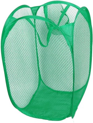 Gadget Bucket 20 L Green Laundry Bag