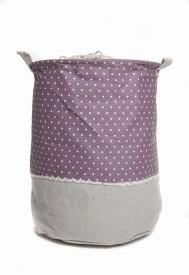 i-gadgets 20 L Lavender Laundry Bag