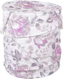 Chrome 10 L Purple Laundry Bag