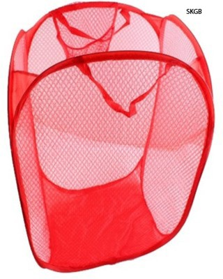 SKGB 6 Kg Red Laundry Bag