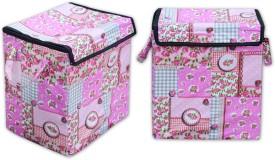 Australia Bazzar 10 L Multicolor Laundry Bag