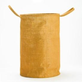 Verdant Globe More than 20 L Orange Laundry Bag