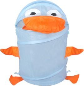 Chrome 10 L Blue Laundry Bag