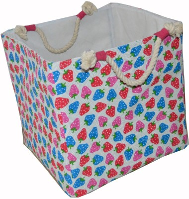Creative Textiles 10 L Multicolor Laundry Bag