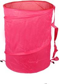 Chrome 15 L Pink Laundry Bag