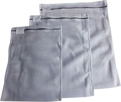 Meded 5 L Grey Laundry Bag