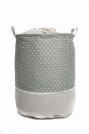 i-gadgets More than 20 L Green Laundry Bag