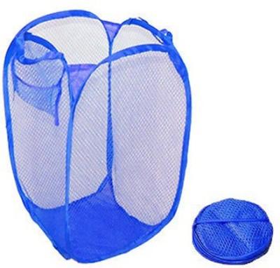 Lowprice Online 7 L Multicolor Laundry Bag