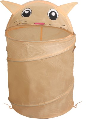 Chrome 10 L Peach Laundry Bag