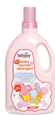 Tollyjoy Baby Laundry Detergent