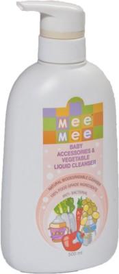 Mee Mee Vegetable Liquid Cleanser
