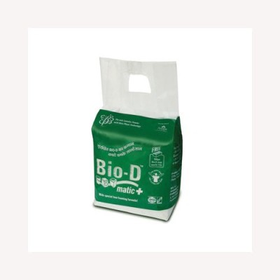 Aneema Anuspa Bio-DMatic + Laundry Powder
