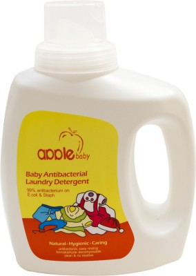 Apple Baby Laundry Detergent