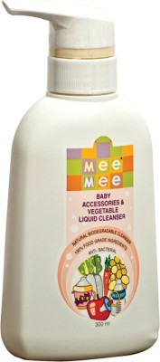 Mee Mee Vegetable Liquid Cleanser