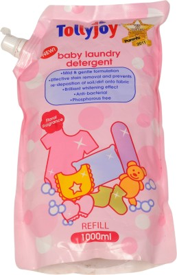 Tollyjoy Baby Laundry Detergent - Refill
